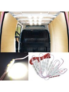 Ampper horse  trailer led light kits