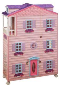 Teamson house  new york dolls
