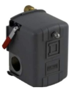 Square-D hvac  low pressure cutoff switches