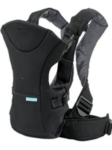 Infantino mesh baby carrier