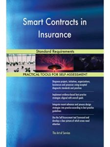 5STARCooks insurance  smart contracts