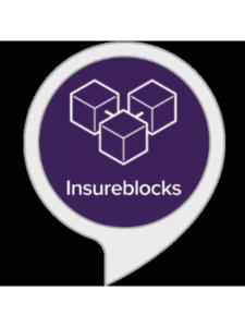 Insureblocks insurance  smart contracts