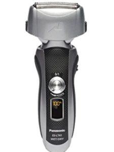 Panasonic inventor  electric razors