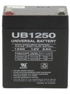 UPG inventor  electric razors