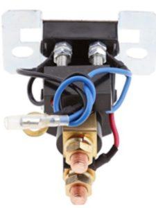 MagiDeal isolator relay  marine batteries