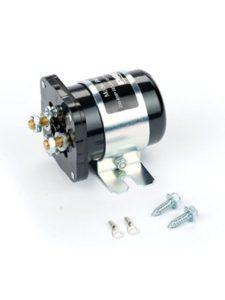 PAC isolator relay  marine batteries