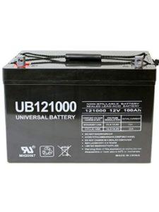 UPG isolator relay  marine batteries