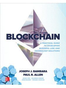 McGraw-Hill Education issue  bitcoin blockchains