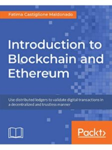 Packt Publishing issue  bitcoin blockchains