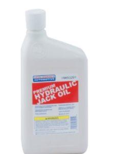 Hein-Werner oil stop leak