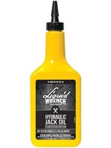 Liquid Wrench oil stop leak
