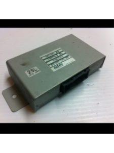 Jaguar transmission control module