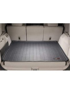 All Weather jeep commander  cargo liners