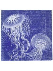 Paperproducts Design jellyfish  tissue papers