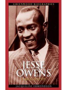 Greenwood    jesse owen biographies