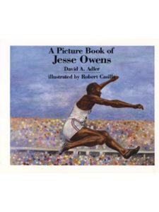 Holiday House    jesse owen biographies