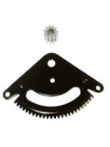 John Deere steering gear