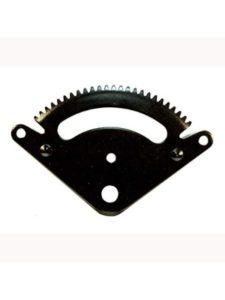 MTC steering gear
