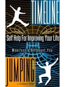 Cosmic Blip Media, Inc. jumping  timelines