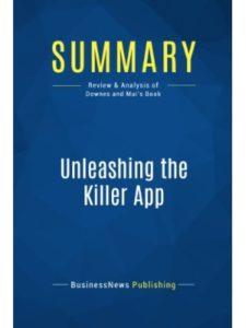 Business Book Summaries killer book  apps