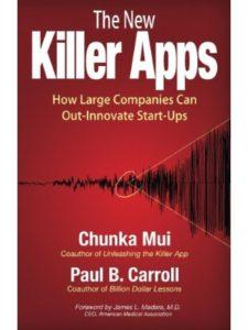 Cornerloft Press killer book  apps