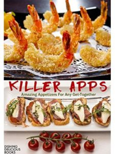 Dishing Delicious Books killer book  apps