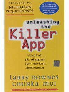 Harvard Business Review Press killer book  apps