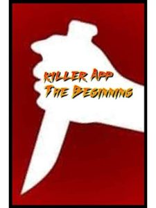 MCTYRE ENTERTAINMENT killer book  apps