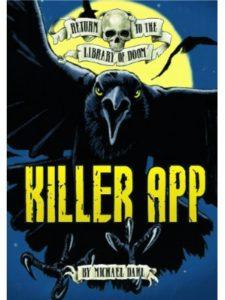 Stone Arch Books killer book  apps