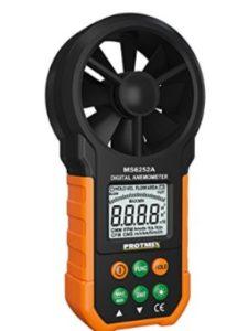 Protmex km  speed meters