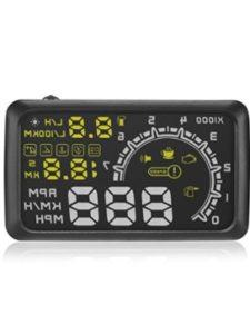 Soberbar km  speed meters