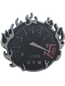 Unbranded/buckleszone km  speed meters