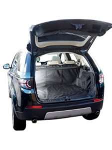 North American Custom Covers land rover discovery  cargo covers