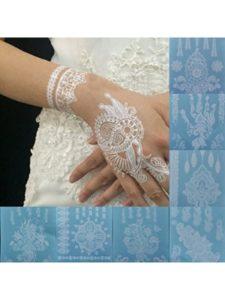 Shenzhen Chengyida E-Commerce Co., Ltd latest  henna designs