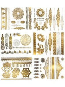 Terra Tattoos latest  henna designs