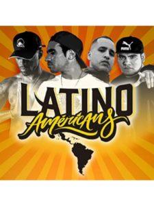 Aerstame    latin american hip hop musics