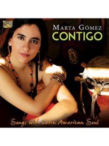ARC Music latin american music