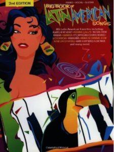 Hal Leonard; edition (1992-10-01) latin american music