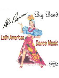 CD Baby american dance