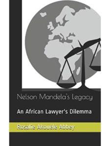 Independently published lawyer  nelson mandelas