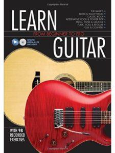 Chartwell Books learn  reggae guitars