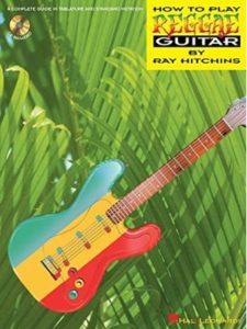 Hal Leonard learn  reggae guitars