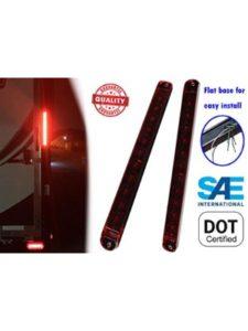 AUTOSMART    led trailer light bars