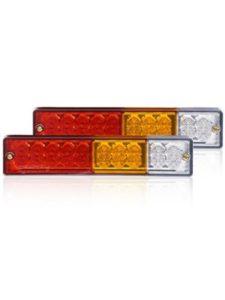 Eyourlife    led trailer light bars