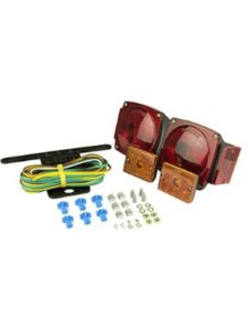 Blazer International Trailer & Towing Accessories led utility  trailer light kits