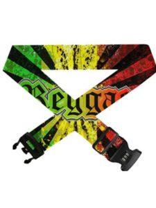 GLORY ART lesson  reggae rhythm guitars