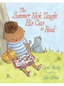 Simon & Schuster/Paula Wiseman Books library  school journal stories