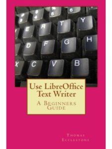 CreateSpace Independent Publishing Platform libreoffice  words