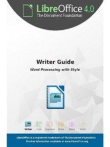 LibreOffice libreoffice  words