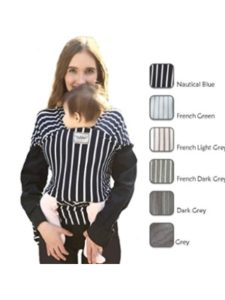 Hatched!    lightweight baby carriers
